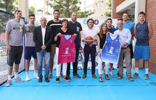 Ibersol es converteix en el nou principal patrocinador del CBT