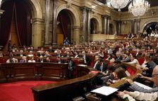 Immobles, préstecs i cotxes, el patrimoni dels diputats de Tarragona