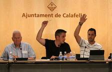 Calafell preveu un pressupost de més de 46 MEUR pel 2018, un 1,7% superior als comptes actuals
