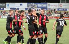 Resum dels partits de la jornada 4 de Segona Divisió