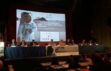 Pere Granados reivindica un nou finançament pels municipis turístics