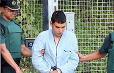 Declara per segona vegada davant del jutge el terrorista supervivent d'Alcanar