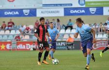 Final: 0-0 al Sadar