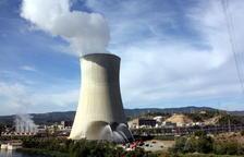 Ascó i Vandellòs obren la porta a treballadors de la nuclear de Garoña