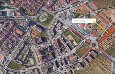 L'Ajuntament de Vila-seca treu a licitació les obres per construir un parc caní