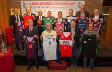 Els millors equips de bàsquet de Catalunya s'enfronten a Reus