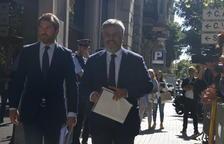 L'alcalde de Valls es nega a declarar davant la Fiscalia Superior