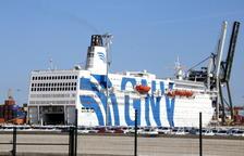 Rull afirma que els tres vaixells per a policies i guàrdies civils costa 300.000 euros diaris