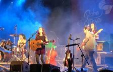 El grup Roba Estesa estrena el seu disc 'Desglaç'