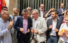 Els alcaldes de Reus, Torredembarra i Amposta no declaren davant el Fiscal