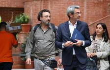 Llibertat provisional per l'empresari de les paperetes de l'1-O i un dels càrrecs d'Afers Exteriors