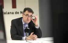 El jutge deixa en llibertat Lluís Salvadó amb els càrrecs de malversació, prevaricació i desobediència