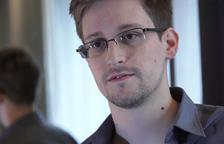 Edward Snowden afirma que la «repressió espanyola» a Catalunya és una «violació dels drets humans»