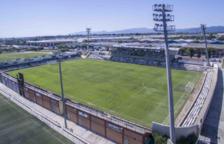 L'Estadi Municipal de Reus lluirà una senyera gegant durant el partit