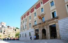 La Diputació de Tarragona rebutja la vulneració de drets bàsics