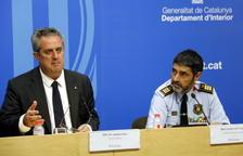 El Govern no accepta el control estatal dels Mossos d'Esquadra i estudia una resposta jurídica