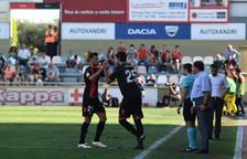 El retorn d'Atienza i l'arribada de Lekic, més punts pel CF Reus