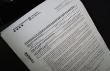 Un membre del PP de Vila-seca denuncia la Generalitat per usar les seves dades pel referèndum