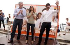 Un diputat de C's per Tarragona defensa l'himne espanyol amb la lletra de Pemán