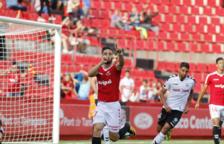 Resum dels partits de la jornada 6 de Segona Divisió