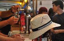 La Fira de la Cervesa Artesana de Torredembarra arriba a la seva 8ª edició