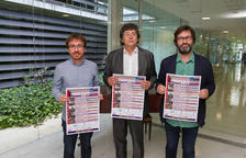 Estrella Morente, a la Temporada de tardor de l'Auditori Josep Carreras