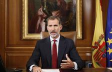 Montblanc retira els honors de la Casa Reial espanyola al municipi