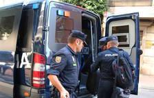 Detingut un altre menor implicat en la violació grupal de Jaén