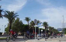 Una pedalada i una caminada popular, aquest dissabte a Vandellòs i l'Hospitalet de l'Infant