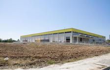 L'empresa Elektro3 obre un nou centre logístic a Vila-seca