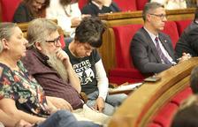 La CUP proposarà un ple per proclamar solemnement la república catalana