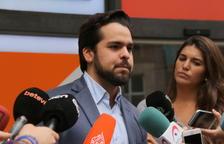 Cs esperona el govern espanyol per convocar eleccions a Catalunya i «fer fora a Puigdemont»