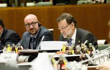 El primer ministre belga planteja la «mediació internacional o europea» si fracassa el diàleg entre Catalunya i Espanya