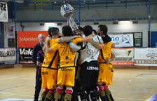 El Reus Deportiu torna sense Copa