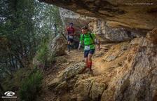 L'Ultra Trail Serra Montsant reunirà mig miler de corredors a Cornudella diumenge