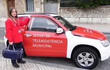 L'Ajuntament de Reus licita el servei de teleassistència