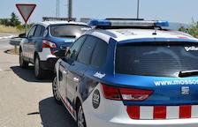 La policia busca els autors de tres robatoris amb força a habitatges a Banyeres