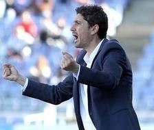 Juanma Pavón, nou entrenador del filial del Nàstic