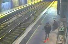 Els Mossos detenen un veí de Calafell que robava els passatgers dels trens