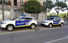 Detingut un home a Altafulla que portava una escopeta al cotxe sense tenir permís d'armes