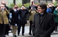 La justicia belga pide a España más información sobre las prisiones y el proceso independentista
