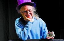 Tarragona i la Canonja tornaran a omplir-se de màgia amb l'11a edició del festival Teatre Màgic