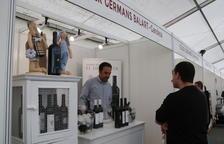 Els cellers de la DO Terra Alta s'exhibeixen en la 30a Festa del Vi de Gandesa