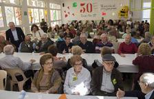 Vila-seca organitza aquest diumenge una paella solidària per homenatjar la Gent Gran