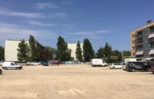 Vila-seca tindrà 81 noves places d'aparcament gratuït a la Canaleta