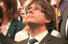 Puigdemont irá a la prisión de Estremera si es extraditado