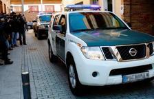 La Guardia Civil detiene a un profesor del Instituto de Tremp por incitación al odio a las redes sociales