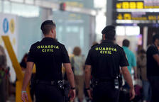 Tres detenidos en Lleida por publicar en las redes información sobre agentes policiales