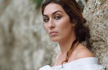 Estrella Morente actuarà aquest divendres a la Gala Benèfica de l'Auditori Josep Carreras