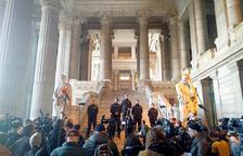 El juez belga no decidirá la extradición de Puigdemont hasta el 4 de diciembre